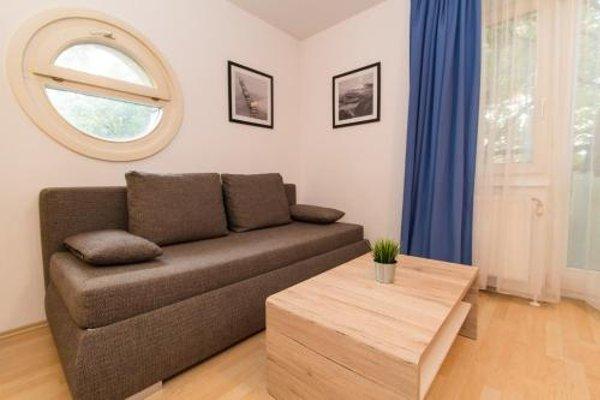 CheckVienna - Apartmenthaus Hietzing - фото 12