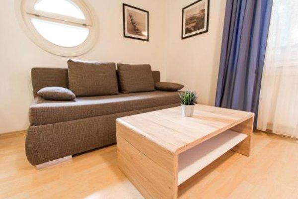 CheckVienna - Apartmenthaus Hietzing - фото 13