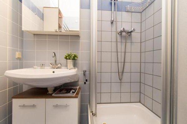 CheckVienna - Apartmenthaus Hietzing - фото 14
