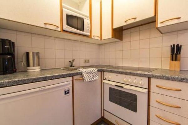 CheckVienna - Apartmenthaus Hietzing - фото 17