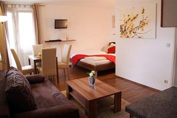 CheckVienna - Apartmenthaus Hietzing - фото 3