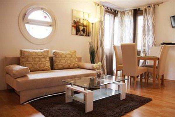 CheckVienna - Apartmenthaus Hietzing - фото 8