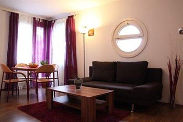 CheckVienna - Apartmenthaus Hietzing - фото 9