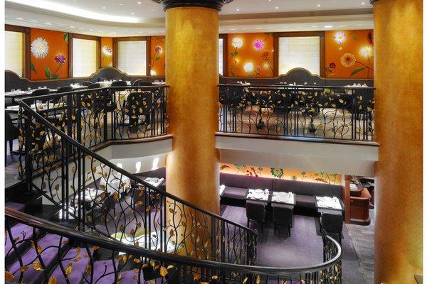 Отель Le Bristol Paris - 5