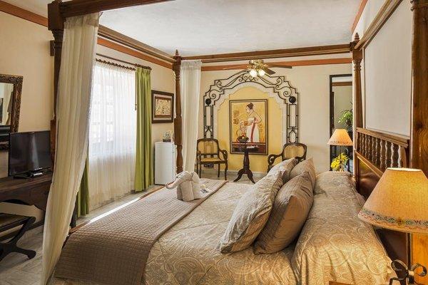 Casa del Balam - фото 50