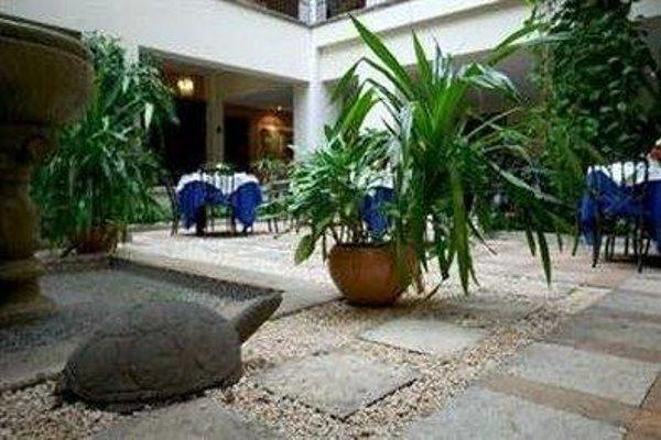 Casa del Balam - фото 18