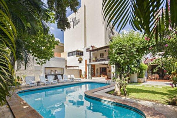 Casa del Balam - фото 19