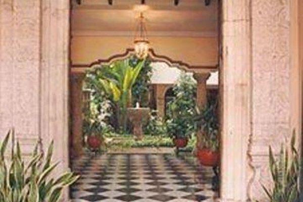 Casa del Balam - фото 23