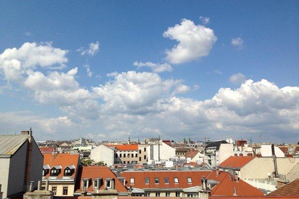 Vienna's Place Apartment Karlsplatz - фото 23