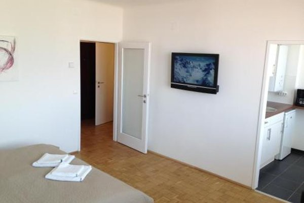 Vienna's Place Apartment Karlsplatz - фото 9