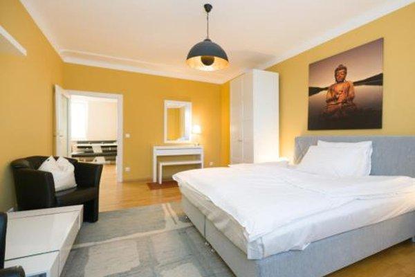 Vienna Apartments 1010 - фото 48