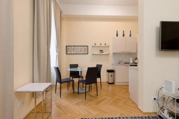 Vienna Apartments 1010 - фото 13