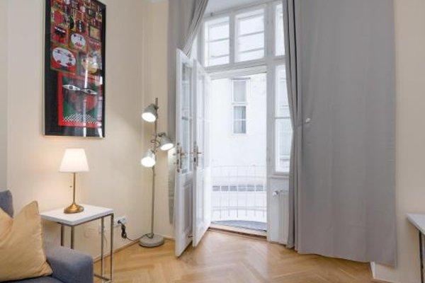 Vienna Apartments 1010 - фото 21