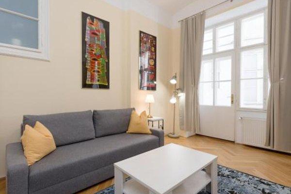 Vienna Apartments 1010 - фото 7