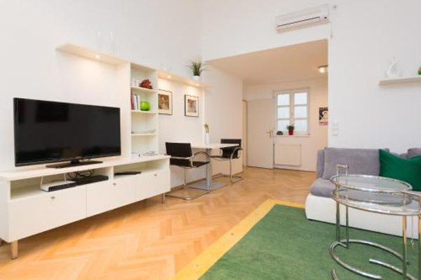 Vienna Apartments 1010 - фото 9