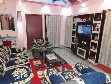 Apartments Homestay In Varanasi