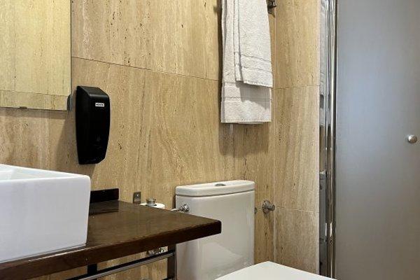 SAN VALERO HOTEL - фото 7
