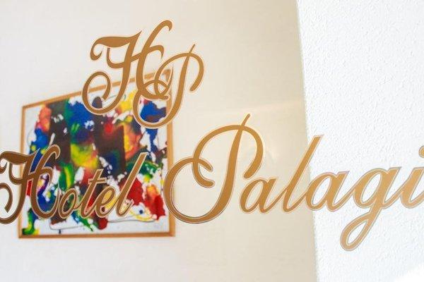 Hotel Palagi - фото 6