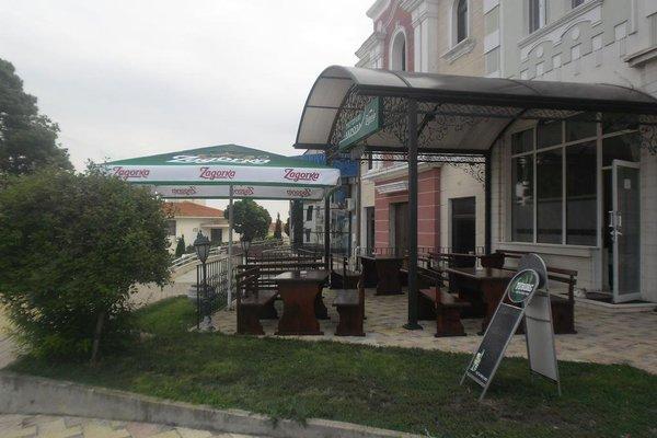 Hotel Akroza - фото 5