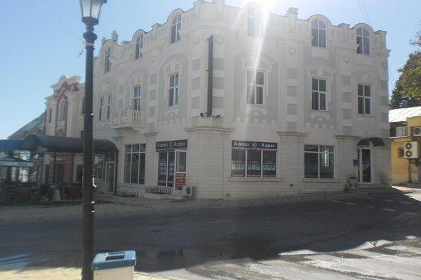 Hotel Akroza - фото 7