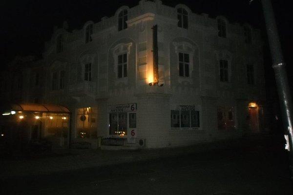 Hotel Akroza - фото 8
