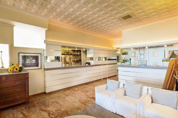 Hotel Beaurivage - фото 4