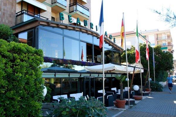 Hotel Beaurivage - фото 5