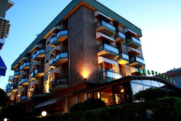 Hotel Beaurivage - фото 7