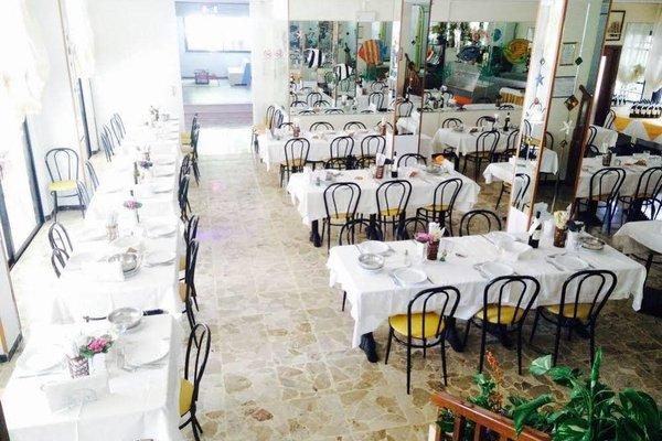 Hotel Arlino - фото 11