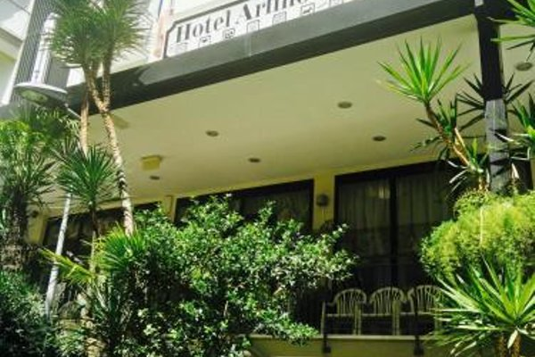 Hotel Arlino - фото 20