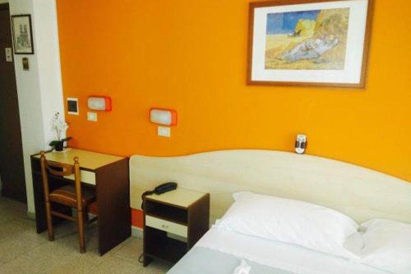 Hotel Arlino - фото 4