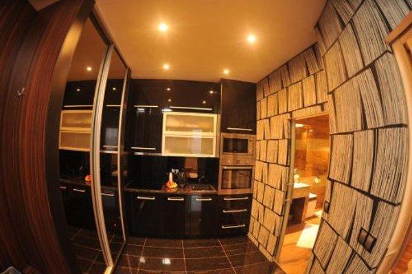 Apartment Lupacova - фото 10