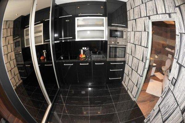Apartment Lupacova - фото 12