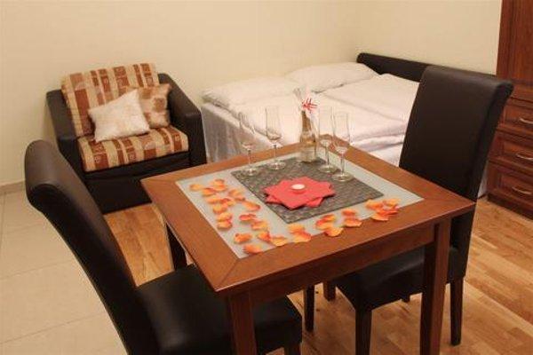 Amici Apartments - фото 16