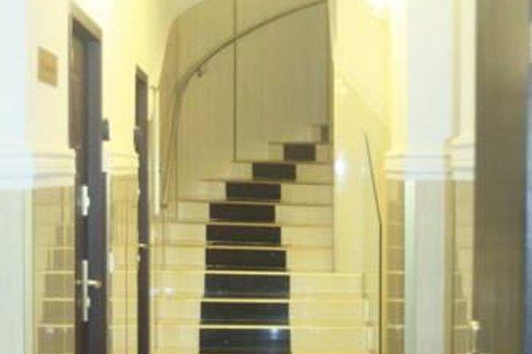Amici Apartments - фото 18