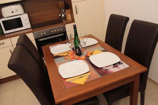 Amici Apartments - фото 19