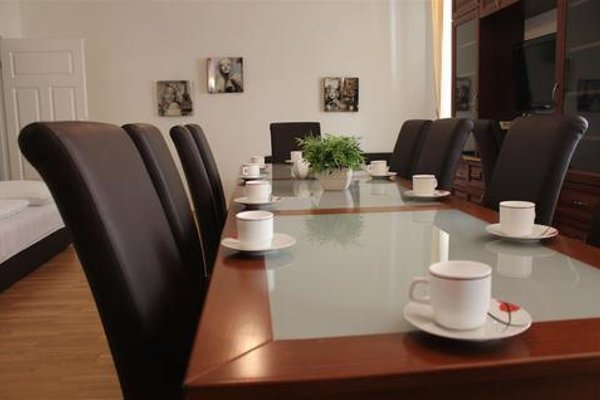 Amici Apartments - фото 20