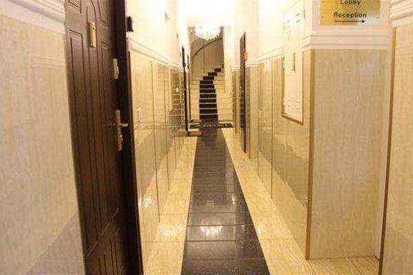 Amici Apartments - фото 21