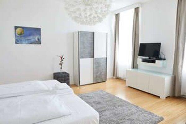 Amici Apartments - фото 3