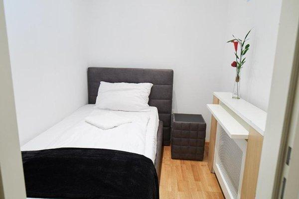 Amici Apartments - фото 5