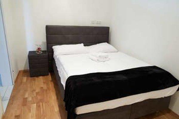 Amici Apartments - фото 6