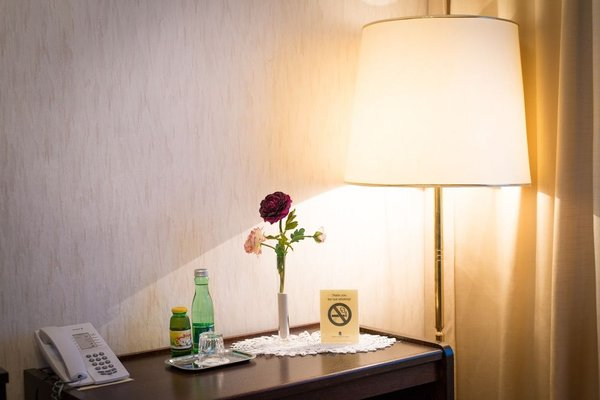 Hotel Mozart - 10