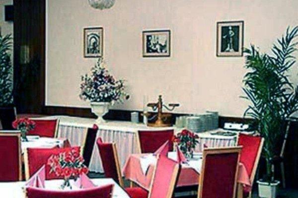 Hotel Mozart - 14
