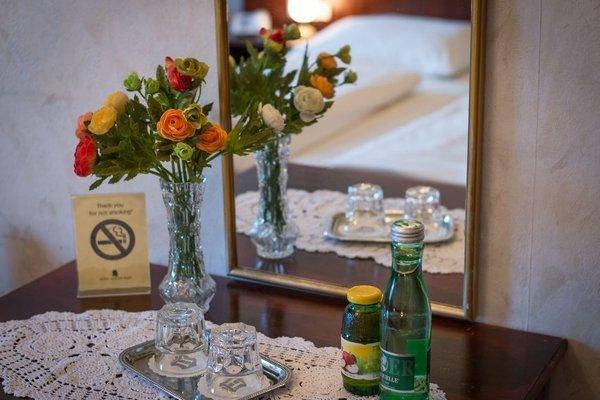 Hotel Mozart - 17