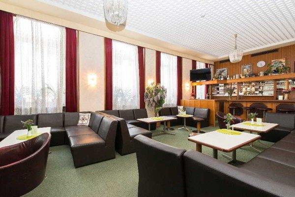Hotel Mozart - 20