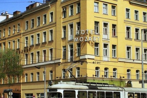 Hotel Mozart - 22