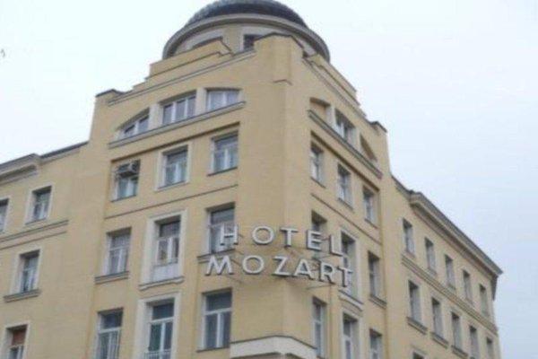 Hotel Mozart - 23