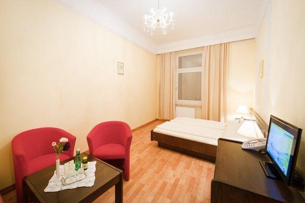 Hotel Mozart - 4
