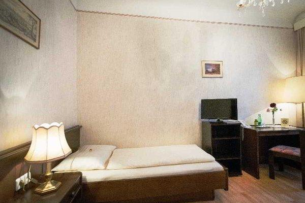 Hotel Mozart - 5