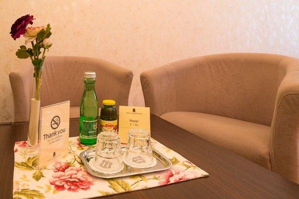 Hotel Mozart - 6